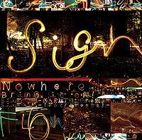 FLOW – Sign