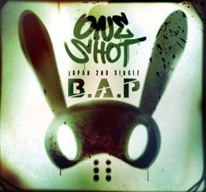 B.A.P – Rain Sound (Japanese Ver.)