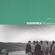 Shinhwa (신화) – Perfect Man