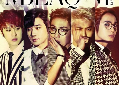 MBLAQ (엠블랙) – Broken (Intro)