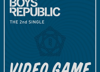 Boys Republic (소년공화국) – Video Game