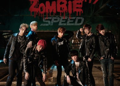 SPEED – Zombie Party!