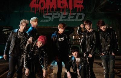 SPEED – Zombie Party!