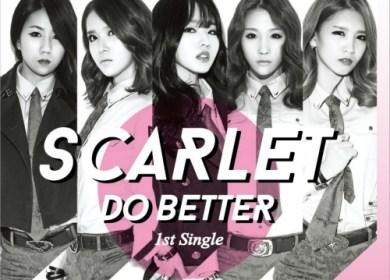 Scarlet – Do Better