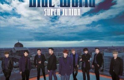 Super Junior – Blue World