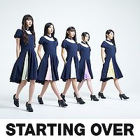 Dorothy Little Happy – STARTING OVER