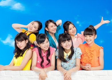 Fairies (フェアリーズ) – Tweet Dream