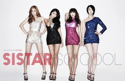 SISTAR (씨스타) – Let's Get The Party Started