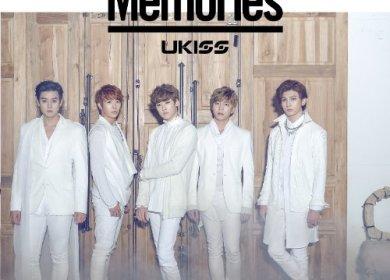 U-Kiss (ユーキス) – CRAZY 4 U