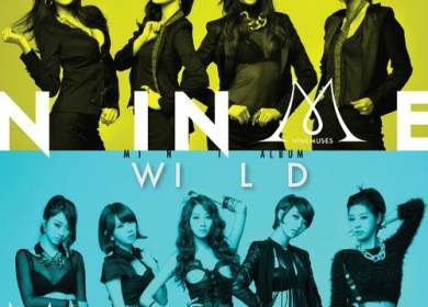 Nine Muses – Action