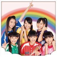 Takoyaki Rainbow – Over The Takoyaki Rainbow (オーバー・ザ・たこやきレインボー)