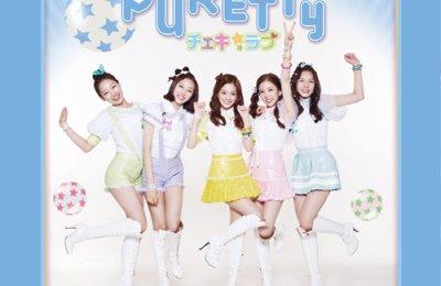 PURETTY (ピュリティ) – CHEKI☆LOVE (チェキ☆ラブ)