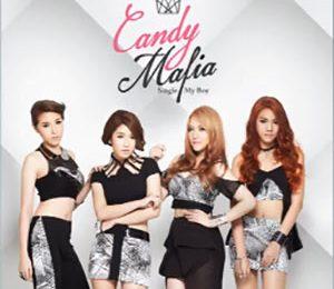 Candy Mafia (แคนดี้ มาเฟีย) – My Boy