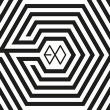 EXO-M – Thunder (雷电)