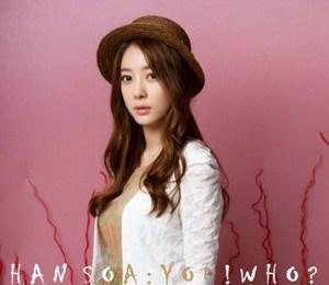 Han SoA (한소아) – You! Who?