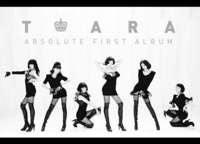 T-ARA – Falling U