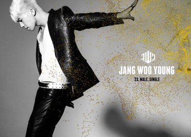 Jang Wooyoung (장우영) – Be With You