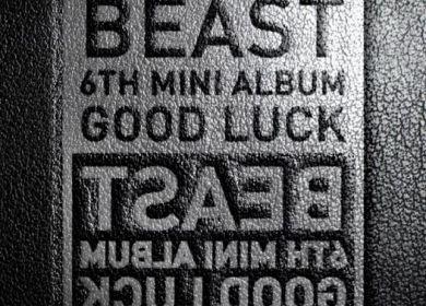 BEAST – Sad Movie (Korean Ver.)