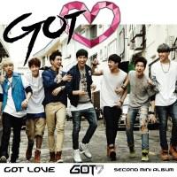 GOT7 - Got Love