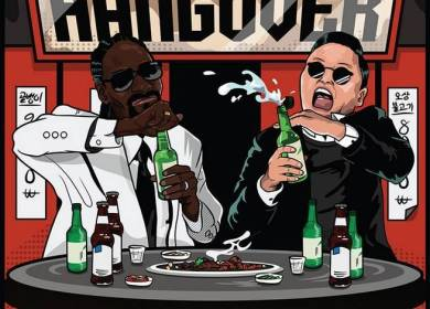 PSY (싸이) – Hangover (Feat. Snoop Dogg)