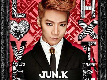 Jun.K (준수) – No Love (Korean Version)