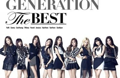 Girls' Generation (少女時代) – Indestructible