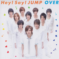 Hey! Say! Jump – Aiing -AISHITERU- (愛ing-アイシテル-)