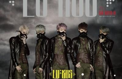 LU:KUS (루커스) – So Into U (기가막혀)