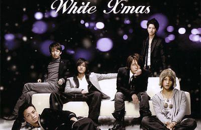 KAT-TUN – White X'Mas