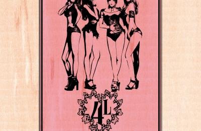 4L/Four Ladies (포엘) – Move
