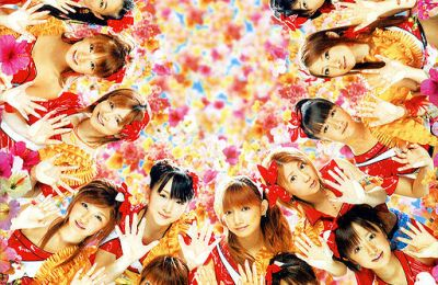 Morning Musume – Do it! Now