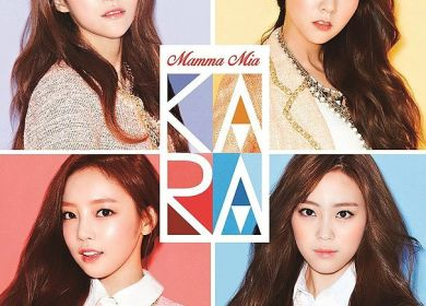 KARA – Don't Hurry