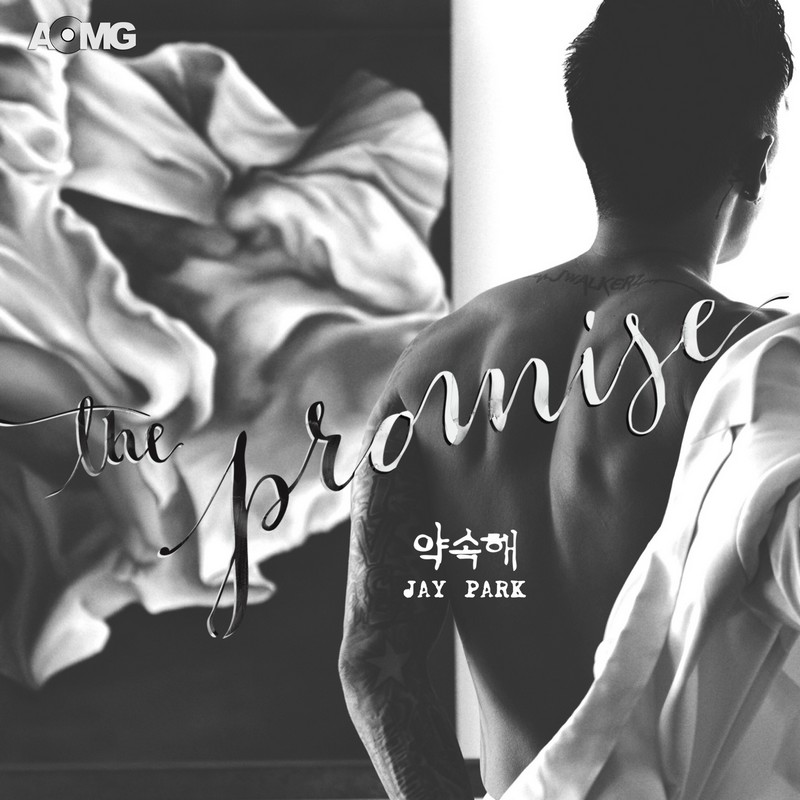 Lyric lyrics promise : Jay Park - The Promise (약속해) - Color Coded Lyrics