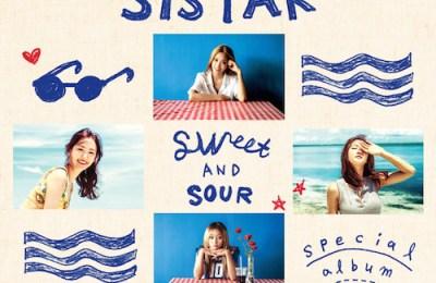 SISTAR – I Swear