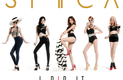 SPICA – I Did It