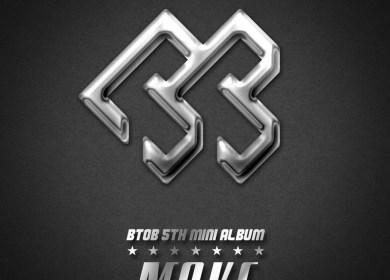 BTOB (비투비) – You're My Angel (넌 나의 천사) (Feat. JOO)