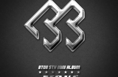 BTOB (비투비) – Shake It