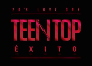 TEEN TOP – Alone? (혼자 사니?)