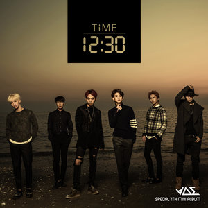 BEAST - 12:30 (12시 30분) » Color Coded Lyrics