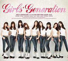Girls' Generation (소녀시대) – Let's Talk About Love (힘들어하는 연인들을 위해)