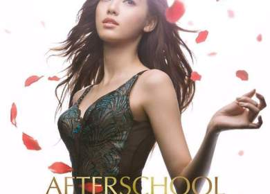 After School – SHINE