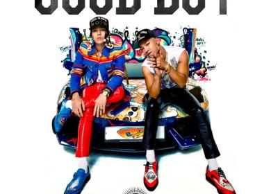 GD X TAEYANG – GOOD BOY