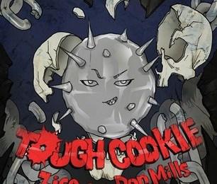 Zico – Tough Cookie