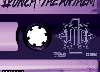 1PUNCH (원펀치) – Turn Me Back (돌려놔)