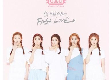 CLC (씨엘씨) – First Love (첫사랑)