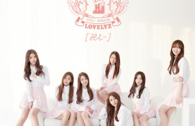 Lovelyz – Amusement Park (놀이공원)