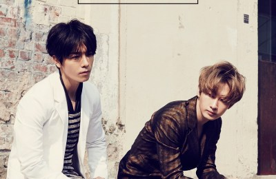 SUPER JUNIOR-D&E – Growing Pains (너는 나만큼)