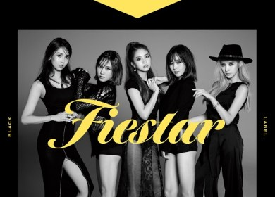 FIESTAR – Turn of the Lights (불 좀 꺼줘요)