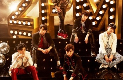 2PM – Spring Breeze~ Good-bye Again (春風~Good-bye Again~)