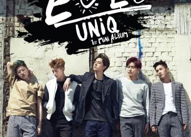 UNIQ (유니크) – Listen to Me